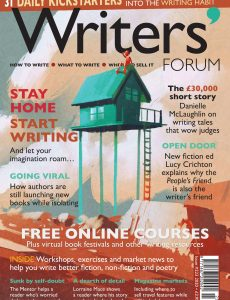 Writers' Forum – Issue 223 – April 2020
