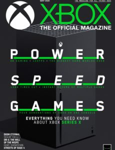 Xbox The Official Magazine UK – May 2020