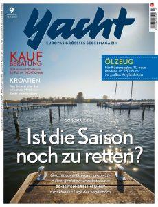 Yacht Germany – 14  April 2020