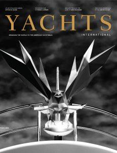 Yachts International – Spring 2020