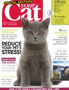 Your Cat – May 2020