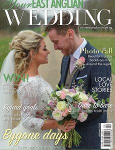 Your East Anglian Wedding – April-May 2020