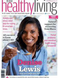 Your Healthy Living – May 2020