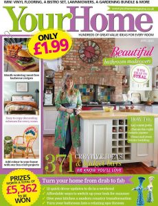 Your Home – May 2020