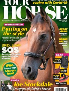 Your Horse – June 2020