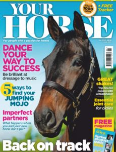 Your Horse – May 2020