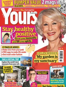 Yours UK – 12 April 2020