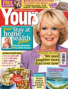 Yours UK – 26 April 2020