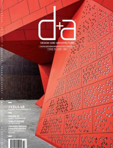 d+a Design and Architecture – Issue 115 2020