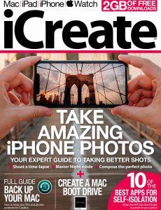 iCreate UK – Issue 211, 2020