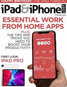iPad & iPhone User – Issue 155, 2020