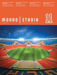 mondo stadia – April-May 2020