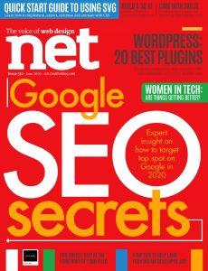 net – June 2020