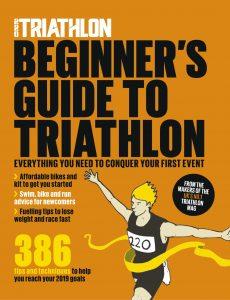 220 Triathlon Special Edition – Beginner's Guide to Triathlon 2019
