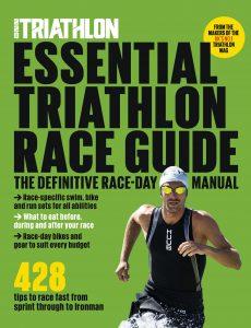 220 Triathlon Special Edition – Essential Triathlon Race Guide 2019