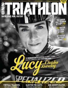 220 Triathlon UK – June 2020