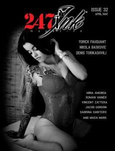247 Ink Magazine – April-May 2020