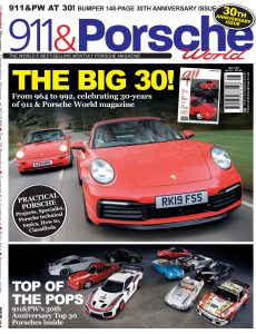 911 & Porsche World – Issue 314 – May 2020