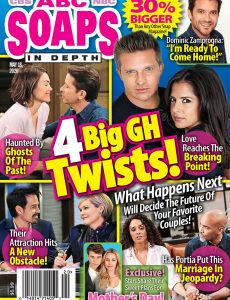 ABC Soaps In Depth – May 18, 2020
