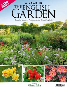 A Year in the English Garden – May 2020
