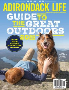 Adirondack Life – May 2020