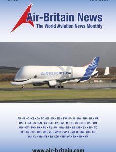 Air-Britain News – May 2020