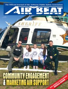 Air Beat – March-April 2020