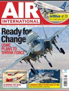 Air International – June 2020