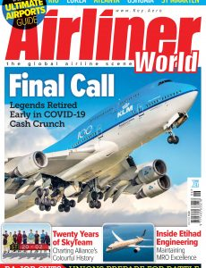 Airliner World – June 2020