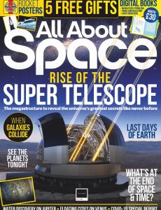 All About Space – Issue 104, 2020