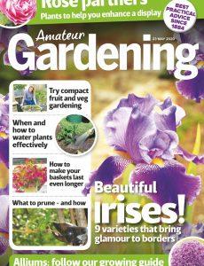 Amateur Gardening – 23 May 2020