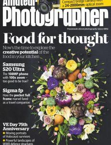 Amateur Photographer – 09 May 2020