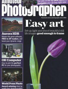 Amateur Photographer – 23 May 2020