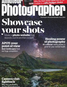 Amateur Photographer – 30 May 2020