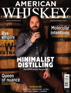 American Whiskey – June 2020
