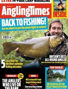 Angling Times – 5 May 2020
