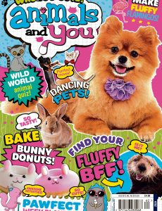 Animals and You – Issue 262 – May 2020