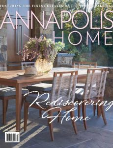 Annapolis Home – May-June 2020