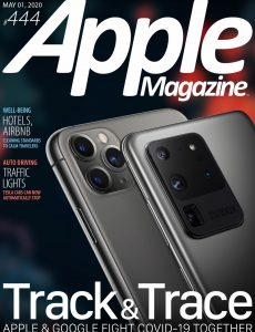 AppleMagazine – May 01, 2020