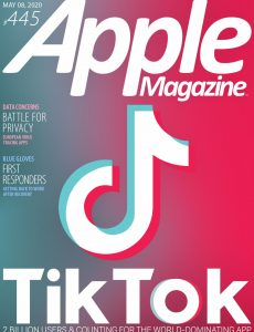 AppleMagazine – May 08, 2020
