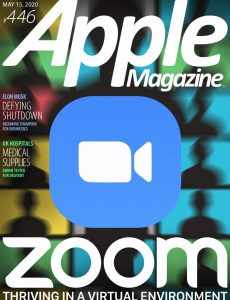 AppleMagazine – May 15, 2020