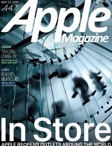 AppleMagazine – May 22, 2020