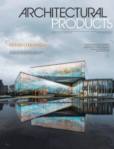 Architectural Products – March 2020