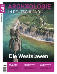 Archäologie in Deutschland – Juni-Juli 2020