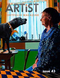 Artist Portfolio – Issue 43 2020