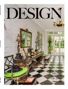 Asid New York Metro Chapter Design Magazine – Spring 2020