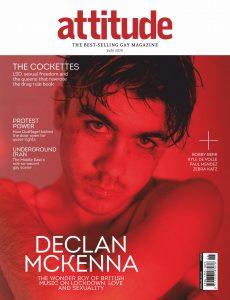 Attitude Magazine – July 2020