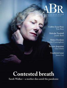 Australian Book Review – June-July 2020