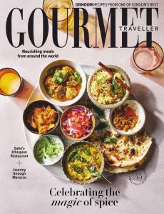 Australian Gourmet Traveller – June 2020