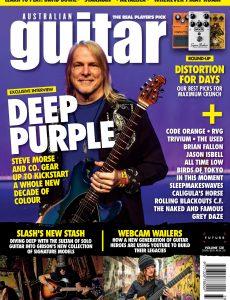 Australian Guitar – May 2020